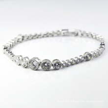New Styles 925 Silver Fashion Jewelry Bracelet (K-1773. JPG)