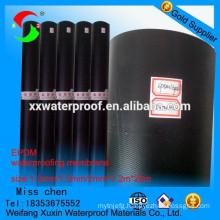 epdm waterproofing membrane material