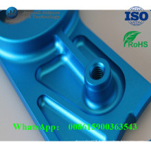 Painting Magnesium Alloy CNC Part
