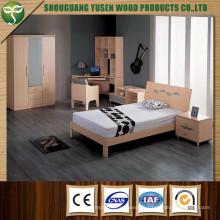 Дешевые полную стоимость набора мебели для спальни Сделано в Китае