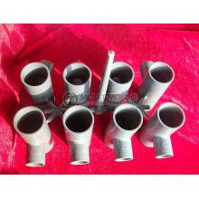 Moule convenable en plastique, moule convenable de tuyau (MOULE de MELEE -292)