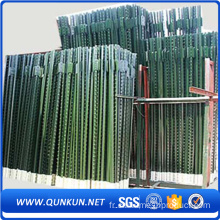 Hight Quality Galvanized Fence Post