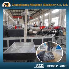 Preço atraente para a linha de produção de grânulos de PVC reciclados