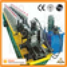 China Lieferanten Stahl Türrahmen Rollenformmaschine
