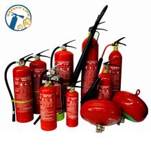 équipement de lutte contre l'incendie de sac à dos / extincteur de 13kg / extincteur de formation