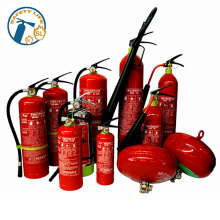 backpack fire fighting equipment /13kg extinguisher /training fire extinguisher