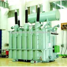 Transformateur de four 10KV
