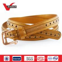 Fashion PU Skinny Belts Wholesale