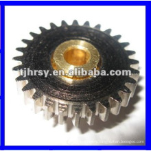 New Prodecu Spur Gear with zinc plated