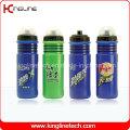 Plastic Sport Water Bottle, Plastic Sport Bottle, 750ml Sports Bottle (KL-6715)
