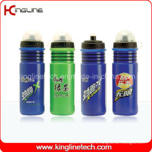 Plastic Sport Water Bottle, Plastic Sport Bottle, 750ml Sports Bottle (KL-6715)