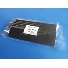 Impeller Carbon Graphite Vane For Rotary Pump