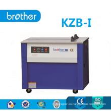 Máquina de encuadernación semi automática con alta calidad