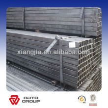 galvanized square pipe for windows or door support frame