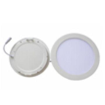 LED Panel Light---Pl-Dia200-15W-1080lm PF>0.9 Ra>80