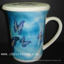 Ceramic Cup (CY-788A)