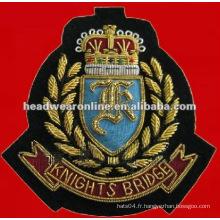 Bobine de badge