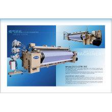 Máquina de materia textil Ja11A-340 de alta velocidad