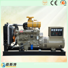 120kw Water Cooling Generator Set with China Diesel Engine