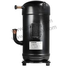 R407c 220V 30000-50000BTU Daikin Scroll Compressor