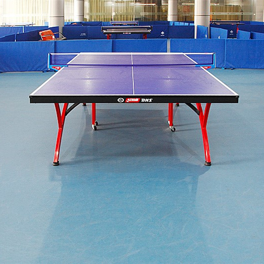 Tabletennis Pvc Flooring
