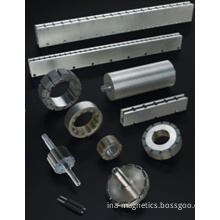 Customization Linear Motor Part