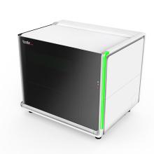 Máquina de corte por láser de fibra mini Bodor 1000W