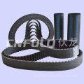 Дуги зубы Промышленные резиновые ремня (2M, 3M, 5M, 8M)