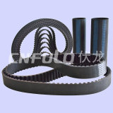 T Type Industrial Rubber Timing Belt
