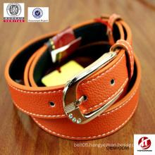 hangzhou belt supplier wholesale lady's black belts