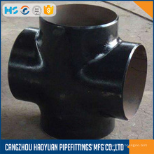 Carbon Steel Plumbing Tee Fitting