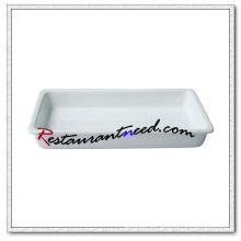 C220 1/1 Porzellangeschirrpfanne / GN Pfanne