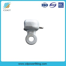 Manufacturing Companies for Power Line Connectors Overhead Line Hardware Socket Clevis Eye supply to Angola Wholesale