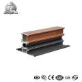Standard and custom aluminium profile with CNC deep processing
