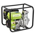 CE 1,5-дюймовый бензин высокого давления водяной насос (WH15H)