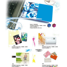 Cartão USB Drive (03D26001)