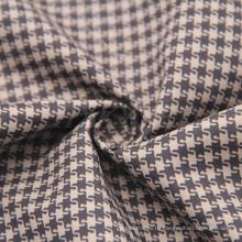 Мода напечатанная Полиэфиром ткань кожи персика с twill для куртки