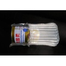 Embalagem PA / PE Air Column Bag para Beiyinmei Milk Powder