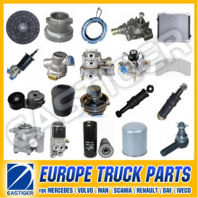 Plus de 1000 articles Auto Parts Iveco Trakker Parts