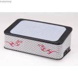 Portable Wireless magic interaction speaker