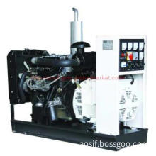 Yangdong power genset 24KW with good quality under ISO control