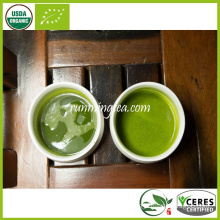 Japanese Ceremony Organic Matcha Green Tea Powder ( Stone Ground )