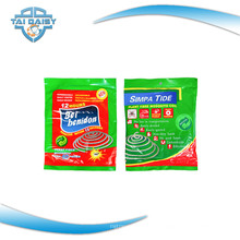 Papier Pflanze Faser Mosquito Coil aus China