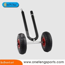 Practical SUP/Surfboard cart