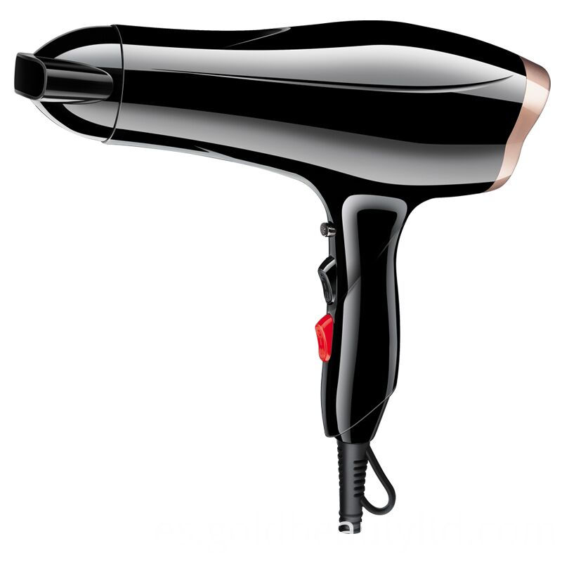 Easy Home Hair Dryer