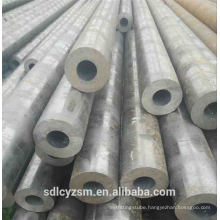 online shopping hot rolled seamless/welded round steel pipe