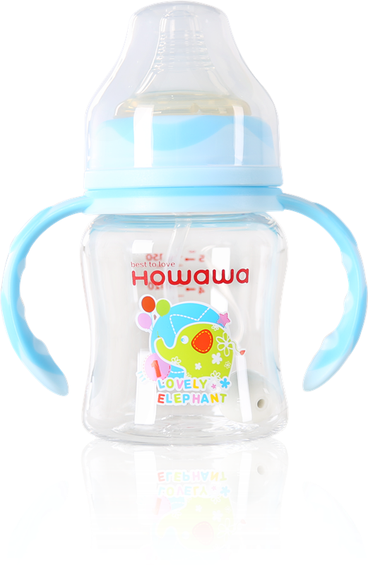Baby Feed Bottle