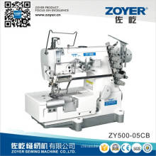 Zoyer Pegasus Direct-Drive Interlock Sewing Machine with Auto-Trimmer (ZY 500-05CB)