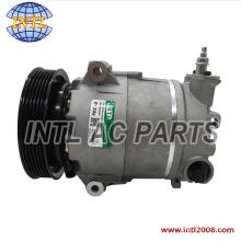 SP15 AC compressor for Harrison/tracteur Landini powermax