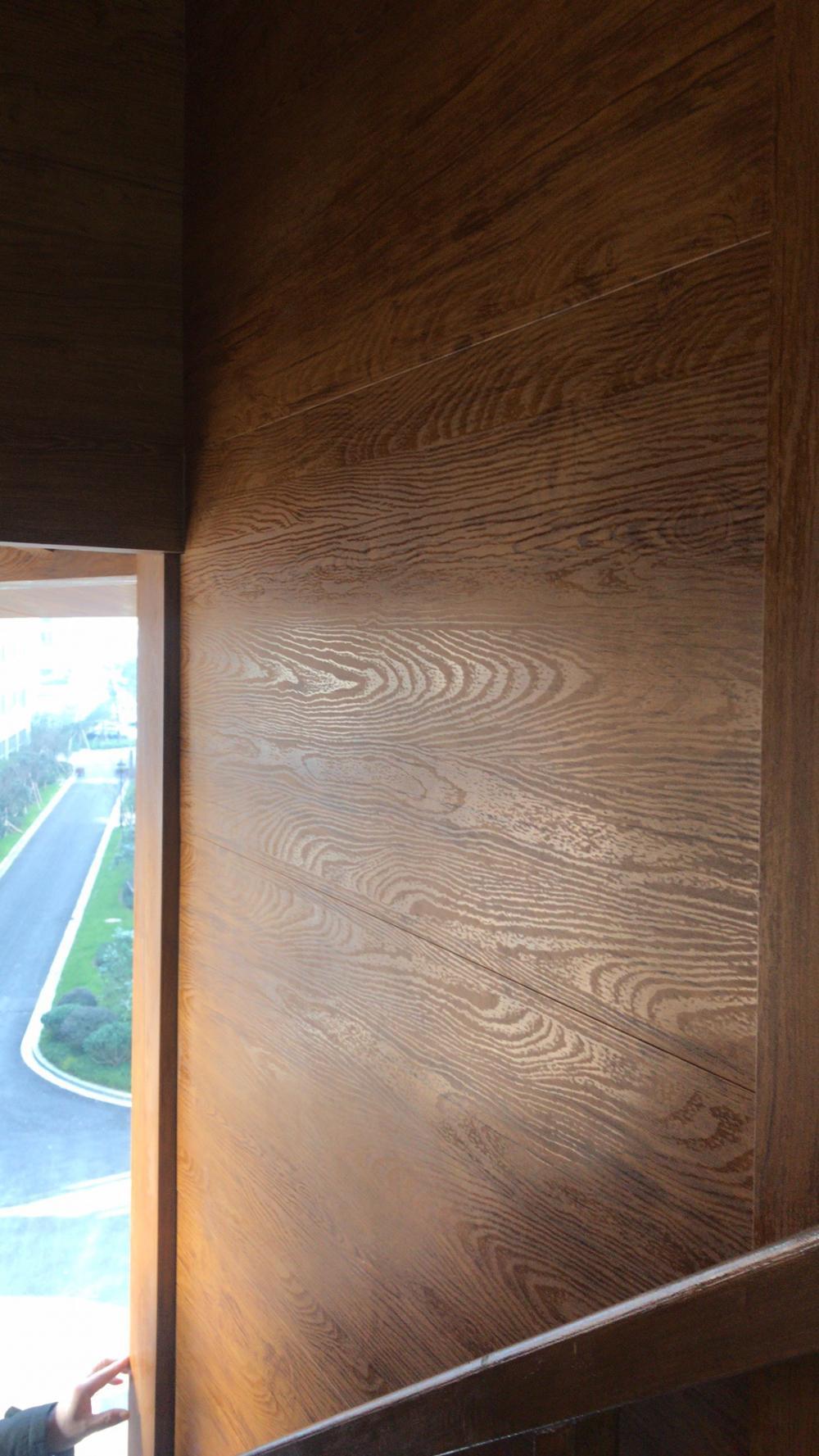 3d Wood Printech Steel